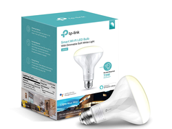 Dim the lights from anywhere with this $15 TP-Link BR30 LED Smart Bulb