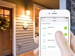 Control your lights via app with two TP-Link Smart Switches for $45