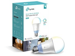 This dimmable TP-Link Kasa Smart Wi-Fi bulb is down to $25