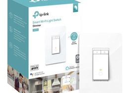 This $50 TP-Link smart switch can dim your regular and smart lights