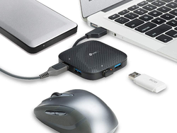 Connect more devices with TP-Link's USB 3.0 Hub at one of its best prices yet