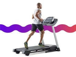 Start working on your summer body with the $500 ProForm treadmill