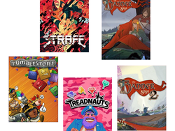 Don't miss out on this month's free PC games with Prime