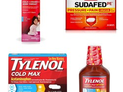 Conquer cold season with $2 off Tylenol or Sudafed