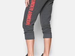 Save 20% on already discounted Under Amour fitness and casual wear today