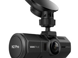 This $140 Vantrue N2 Pro Dual Dash Cam is essential if you drive for Uber or Lyft