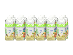 Stock up with 12 Vega Ready to Drink Protein Shakes for only $22