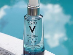 Fill out this form to get a free Vichy Mineral 89 Moisturizer sample