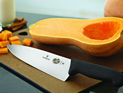 Chop, mince, slice, or dice with this $36 Victorinox 8-inch Chef's Knife