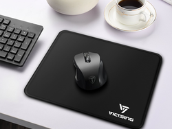 Your mouse can glide on VicTsing's Premium-Textured Mouse Pad for less than $4