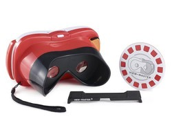 Your kids can explore new worlds with the $8 View-Master virtual reality starter pack