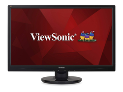 Level up your game with the ViewSonic 22-inch 1080p LED Monitor for just $90