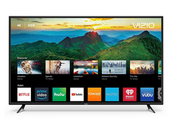 This $600 Vizio 60-inch 4K Ultra HD Smart TV comes with a $150 Dell gift card