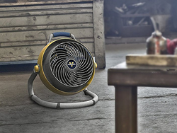 Stay cool while you work with Vornado's $109 Heavy-Duty Air Circulator Fan