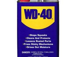 Stock up with a gallon of WD-40 for $14