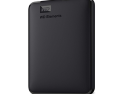 Take your important files on-the-go with one of the best deals on WD's 4TB Elements Hard Drive