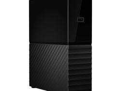 WD's My Book 10TB external hard drive is $50 off today
