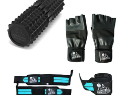 Weightlifting essentials by Nordic Lifting are discounted by up to 40% today only