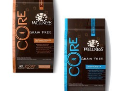 Save up to 30% on Wellness Core dry dog food with this one-day deal