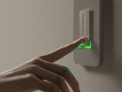 WeMo's smart dimmer light switch is back down to $50 for a limited time