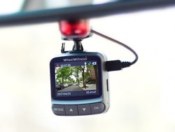 Record everything on the road with up to 32% off WheelWitness dash cams today only