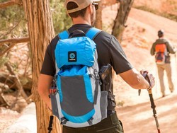 This 30L hiking daypack is down to just $18 for the first time ever