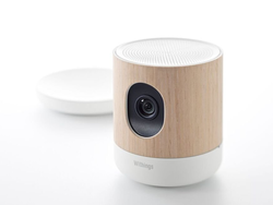 Add some extra security to your home for just £62 with the Withings Home Wi-Fi Camera