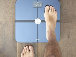 Withings' Body+ smart scale is $20 off today only via Best Buy