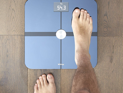 Grab the Withings Smart Body Analyzer for just $68 at Amazon