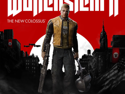 Wolfenstein II: The New Colossus for PlayStation 4 or Xbox One is now $20