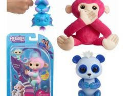 WowWee Fingerlings and friends are as low as $10 right now at Best Buy
