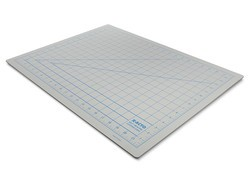 This $15 X-Acto self-healing cutting mat is perfect for projects at home