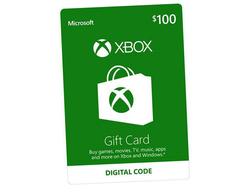 Save on your next Xbox purchase with this $100 gift card for $90