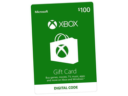 Save on your next Xbox purchase with this $100 gift card for $89