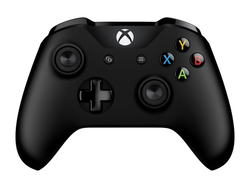 Get your hands on the black Xbox Wireless Controller for only $37