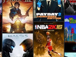 New subscribers can celebrate E3 with a month of Xbox Live Gold & Game Pass for $1