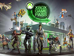 Unlock a larger video game library with six months of Xbox Game Pass for just £30