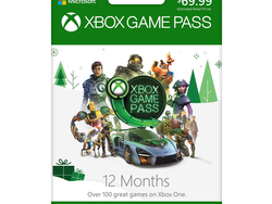 Gain access to over 100 Xbox games with $50 off a 12-month Game Pass subscription