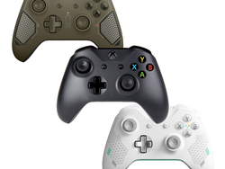 Pick up a new Xbox Wireless Controller for as low as $37 right now