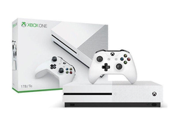 Start gaming on an Xbox One S 1TB console for just $210 today