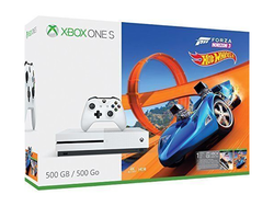 The Xbox One S Forza Horizon 3 Hot Wheels bundle is down to $199