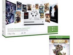 Get your game on with the Xbox One S 1TB console and Rare Replay for $300