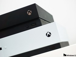 Save big on Xbox One and PC games