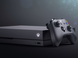 Get the new Xbox One X bundled with two great games for $550
