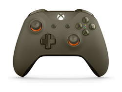 Pick up this Walmart-exclusive Xbox One Wireless Controller for only $44