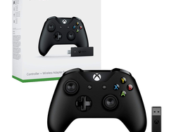 This $50 Xbox Controller + Windows 10 Adapter bundle has matched its lowest price