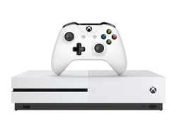 Get a $50 gift card with the Xbox One S console for $190 or less