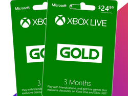 You can get six months of Xbox Live for just $15 at Amazon