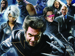 Get the original X-Men movie trilogy on Blu-ray for $10