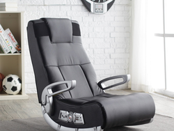 The wireless X Rocker II video gaming chair is on sale for $100 today only